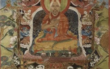 "The Ambitious 69th ""Bhutan Abbot"" of Sakya Ngor Monastery"