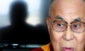 Will the Dalai Lama's government (Central Tibet Administration) co-operate or secretly work against his plans call and end to the Tibetan struggle?
