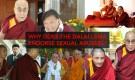 Tibetan sex predators shielded by Dalai Lama's disinterest – 达赖喇嘛的冷漠·藏族性犯罪者的温床
