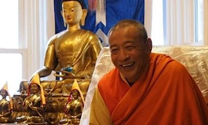Zasep Rinpoche's writings on Tibet, Dorje Shugden and the Tibetan Government