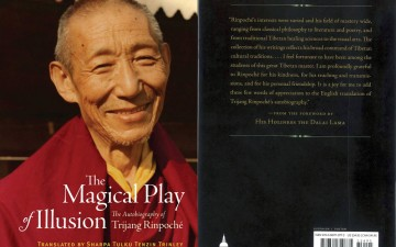 Trijang Rinpoche's Story – Truth the Tibetan Leaders Cannot Hide