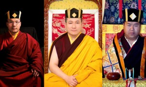 Within the Karma Kagyu tradition