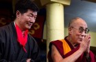 There is trouble in paradise as HH Dalai Lama and Lobsang argue over Tibetan succession, evidence of deep rifts within the Tibetan community
