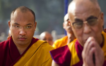 The Dalai Lama's protégé Karmapa's scandal growing big