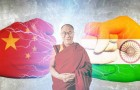 Whilst India wants international support against terrorists, it harbors the Dalai Lama, whom China considers to be a terrorist. India will never have China's full support until the Dalai Lama stops all activities against China. Only then will there be cooperation between the two Asian giants.
