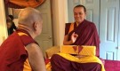 Lama Zopa's perplexing foreward to 'The Golden Key'