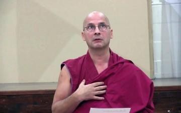 The End of Tenzin Peljor and the FPMT's Unholy Love Affair