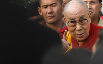 Communism or Democracy? To the Tibetan Leadership, It's Merely A Question Of Money