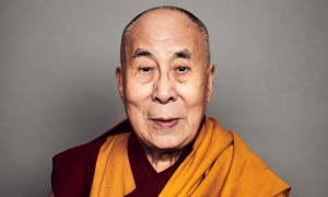 The Dalai Lama Ends The Dorje Shugden Ban