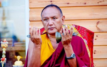 What Tulku Orgyen Tobgyal's Ordeal Tells Us About the Tibetan Leadership