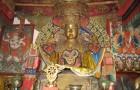 Tibetanpoliticsmongol
