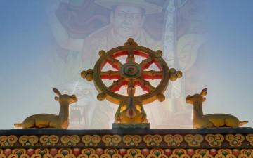 Grand Prayer Festival to celebrate 25 years of the Dorje Shugden Society