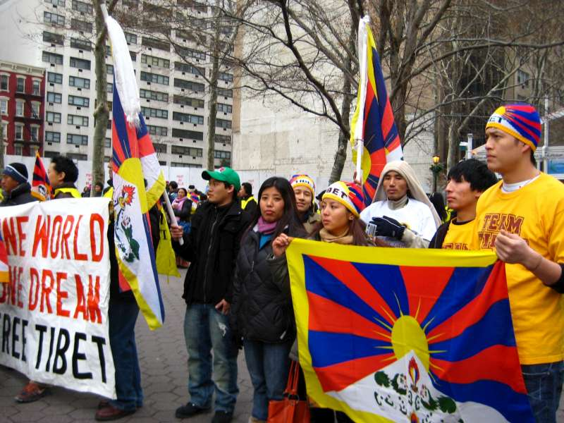 Tibetan Youth Congress