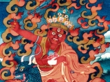 Mongolian Namkar Barzin