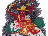 Extremely Wrathful Dorje Shugden