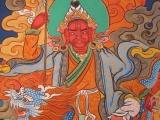 Shugden Wangtse