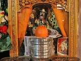 Dorje Shugden at Trode Khangsar, Tibet