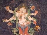 Dharma Protector Mahakala