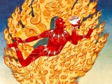 Liberated Mother Vajrayogini