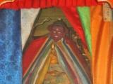 Dorje Shugden at Sera Monastery, Tibet
