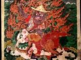 Wrathful Dorje Shugden