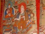 Dagom Rinpoche's previous life