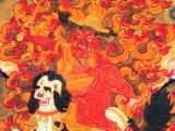 Tibetan Paintings: the Jucker Collection by Hugo Kreijger & Ernst Jucker
