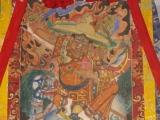 Dorje Shugden in Dagom Labrang, Nepal