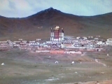 The Monastery of Denma Gonsa Rinpoche, Tibet