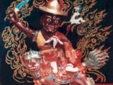 Dorje Shugden (origins unknown)