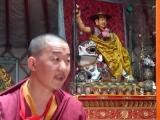 Zava Damdin Rinpoche
