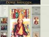 Panchen Lama and Dorje Shugden