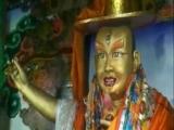 Dorje Shugden in Denma Gonsa Monastery
