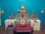 Dorje Shugden in the Kadampa Medtiation Centre, Lisboa