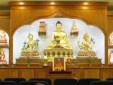 Dorje Shugden in Texas, USA