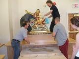 Dorje Shugden in the Canadian National Temple