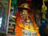In Riwo Choeling, Tibet