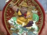 Dorje Shugden in Scotland