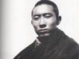 H.H. the great 10th Panchen Lama