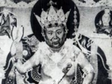 H.H. Kyabje Pabongka Dorje Chang