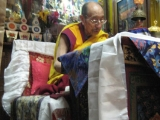 Ven. Rongtha Gyabgon Rinpoche