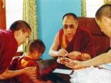 Ven. Tenzin Rabgye