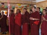 Holy Lamas