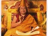 Kyabje Dagom Rinpoche