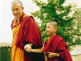 Ven. Tenzin Rabgye Rinpoche