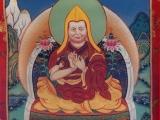 H.H. Kyabje Pabongkha Dorje Chang