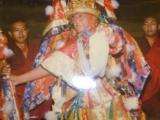 Setrap via the oracle Choyang Kuten-la