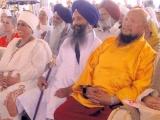 The Sikh Community award