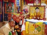 Tendar Rinpoche