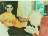 His Holiness the Great Kyabje Zong Rinpoche